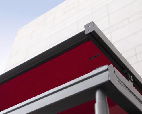 WAREMA W20 - Ausfall-Profil