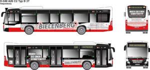 Facebook: Einsteigen bitte!! Unsere neue HVV-Bus-Serie