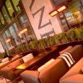 TANSUN - Heizstrahler im Loungebereich, Gastronomie