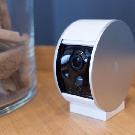 Somfy Security-Kamera
