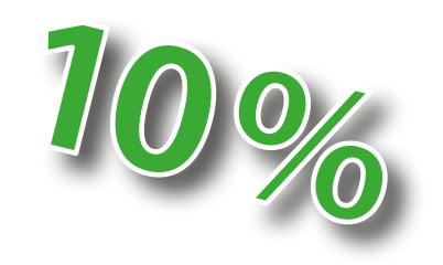 Frühling 10% links